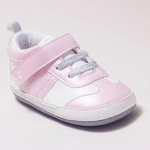 Baby Girls Surprize by Stride Rite Evie Sneaker